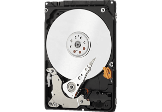 WESTERN DIGITAL Interne harde schijf Mainstream 500GB SATA 3GBs (WDBMYH5000ANC)