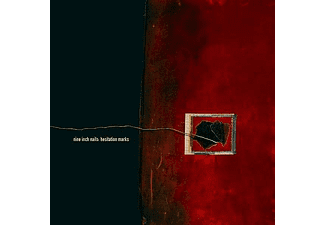 Nine Inch Nails - Hesitation Marks - Limited Deluxe Edition (CD)