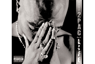 2Pac - The Best Of 2pac - Pt.2: Life  [CD]