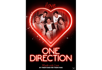 One Direction - I Love One Direction | DVD