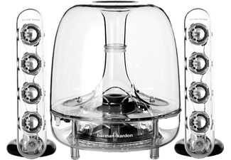 HARMAN KARDON Soundsticks Wireless Ses Sistemi