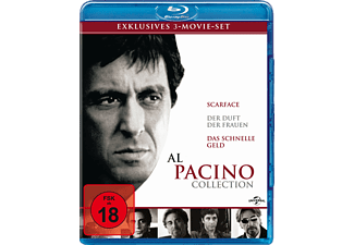 Al Pacino Collection - (Blu-ray)