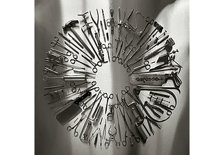 Carcass - Surgical Steel (CD)