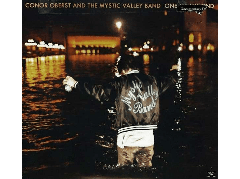 Conor Oberst And The Mystic Valley Band - One Of My Kind [CD + DVD Video]