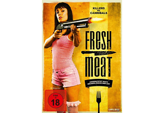 Fresh Meat - (DVD)