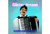 Günter Amann - Harmonikafest [CD]