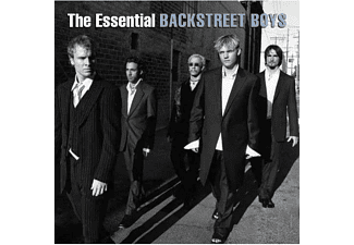 Backstreet Boys - The Essential Backstreet Boys (CD)