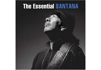 Santana - The Essential Santana  (CD)