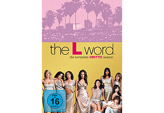 The L Word - Staffel 3 (Special Edition) - (DVD)