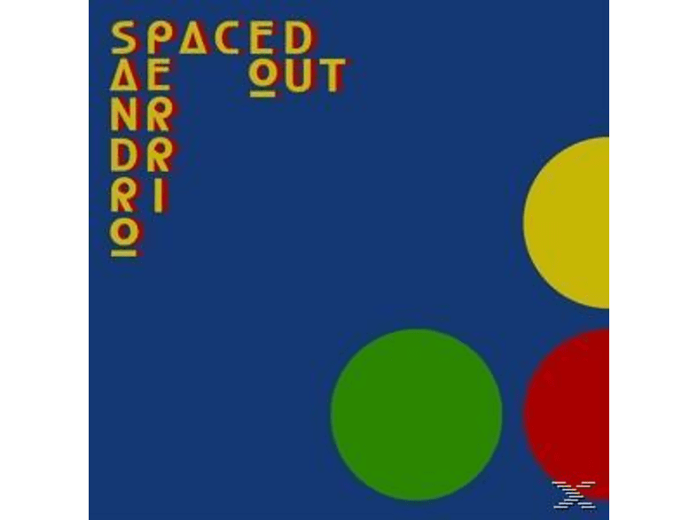 Sandro Perri - Spaced Out [Vinyl]