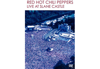 Red Hot Chili Peppers - Live At Slane Castle | DVD