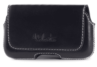 VALENTA Durban Fashion Small Loop Case Zwart