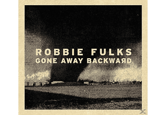 Fulks Robbie - Gone Away Backward - (CD)