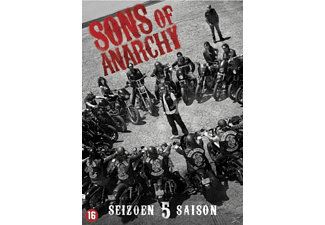 Sons of Anarchy Saison 5 Série TV