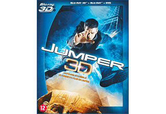 Jumper 3D | 3D Blu-ray