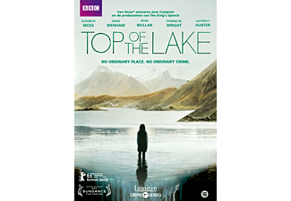 Top Of The Lake | DVD