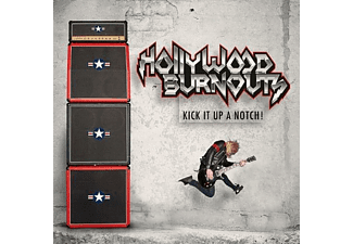 Hollywood Burnouts - Kick It Up A Notch! - (Vinyl)