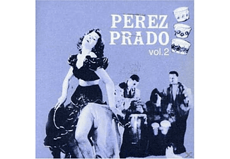 Pérez Prado - Volume 2 - (CD)
