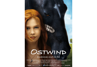 Ostwind Familie DVD