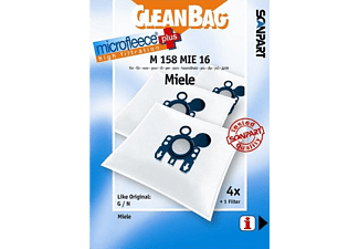 CLEANBAG M 158 MIELE 16