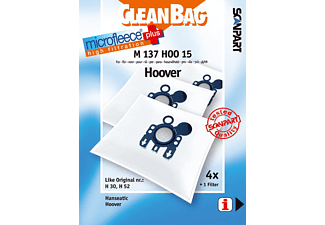 CLEANBAG M 137 HOOVER 15