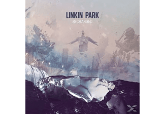 Linkin Park Recharged Rock CD