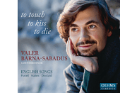 * - To touch-to kiss-to die (English Songs) [CD]