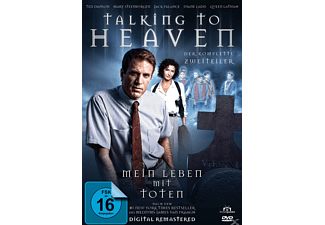 Talking To Heaven - (DVD)