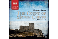 Bill Homewood - The Count Of Monte Cristo - (CD)