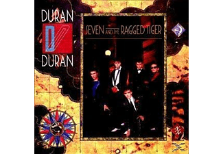 Duran Duran - Seven And The Ragged Tiger - (CD)
