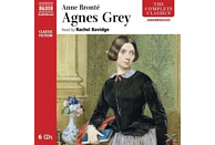 Rachel Bavidge - Agnes Grey - (CD)