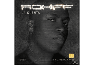 Rohff - La Cuenta - (CD EXTRA/Enhanced)