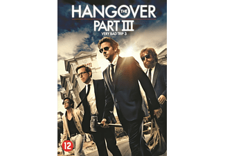 The Hangover Part III | DVD
