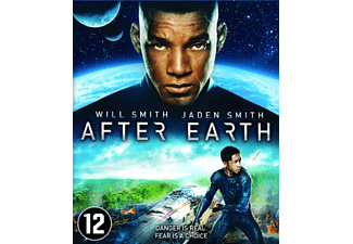 After Earth | Blu-ray