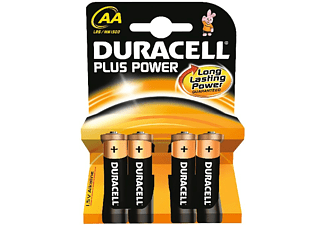 DURACELL Alkaline Plus Power ΑΑ