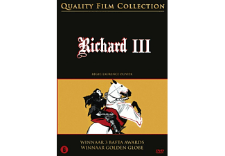 Richard III | DVD