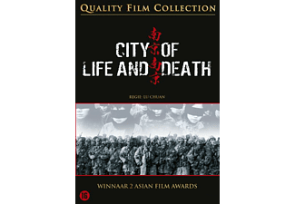 City of Life and Death | DVD