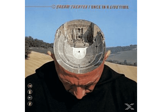Dream Theater - Once In A Livetime [Vinyl]