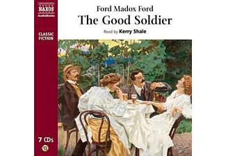The Good Soldier - 7 CD - Unterhaltung