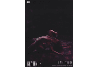 Beyoncé - I Am...Yours An Intimate Performance at Wynn Las Vegas (DVD)