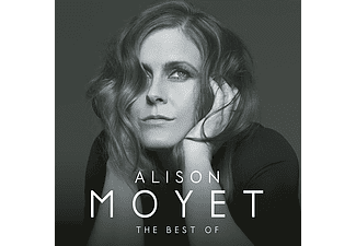 Alison Moyet - The Best of Alison Moyet (CD)