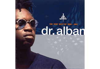 Dr. Alban - The Very Best Of 1990 - 1997 (CD)
