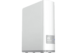 WD My Cloud™  3 TB 3.5 Zoll extern