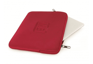 TUCANO Elements Second Skin sleeve voor MacBook Air 13 inch Rood