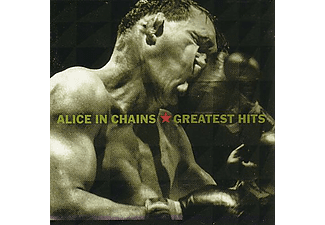 Alice In Chains - Greatest Hits (CD)