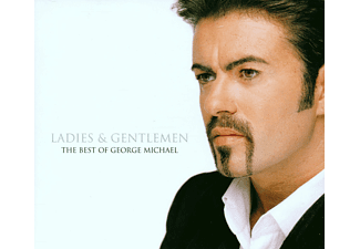 George Michael - Ladies & Gentlemen CD