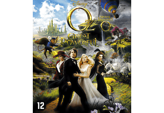 Le Monde fantastique d'Oz DVD