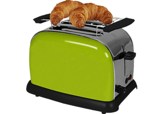TEAM-KALORIK TO 1008 AG, Toaster, 950 Watt