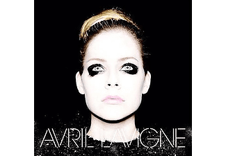 Avril Lavigne - Avril Lavigne (CD)