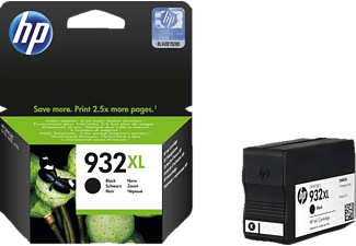 HP 932XL Black - (CN053AE)